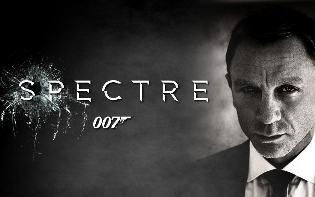 Exklusiv visning av Specter 007